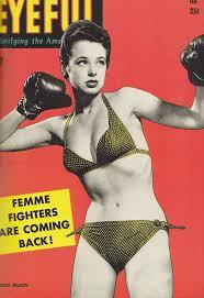 femme boxer 2